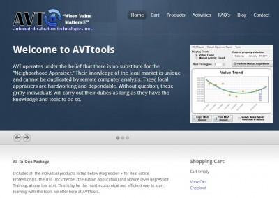 AVT Tools
