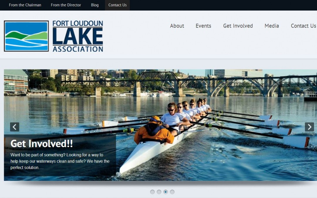 Fort Loudoun Lake Association